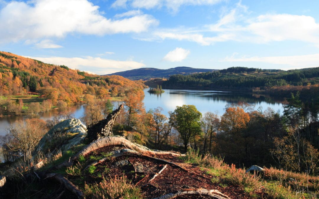 Top 10 Walks in Loch Lomond and The Trossachs National Park