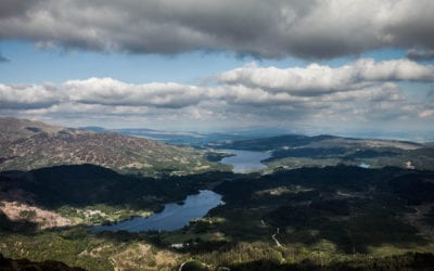 National Park Week – Why we love Loch Lomond and The Trossachs