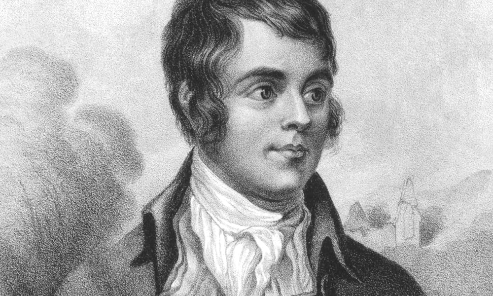 Why Burns Day is special at Gartmore House