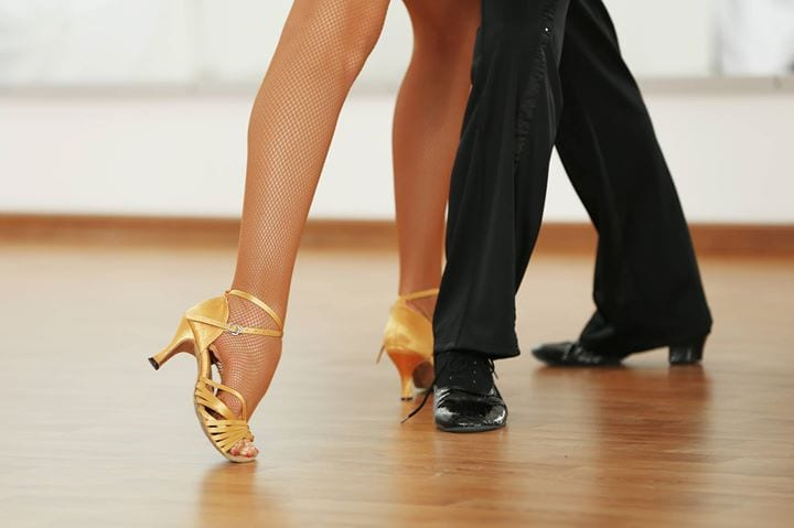 Happy International Dance Day – Why We Should Dance More