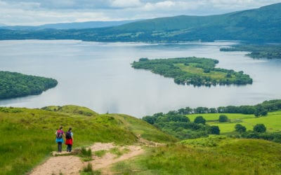 Celebrating National Walking Month this May – Walking Resources and Top Tips