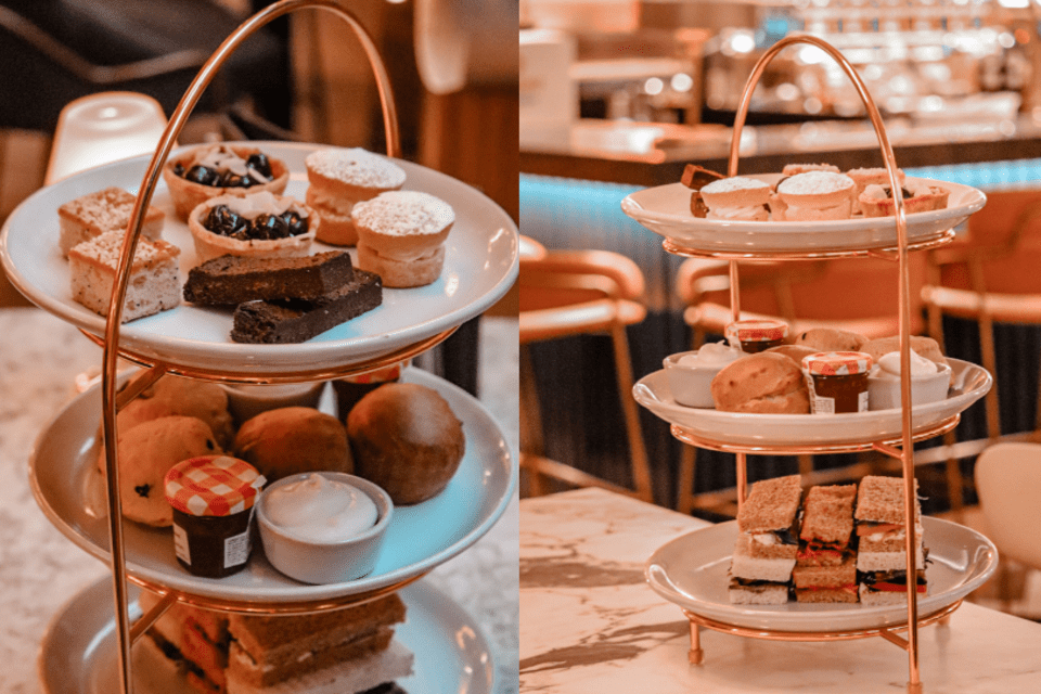 Mother's Day Cabaret Afternoon Tea
