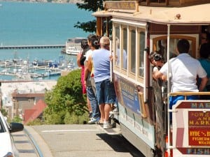 Hotel Web Support | San Francisco Tram