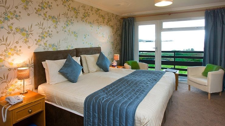 Black Friday Sale - Winter Escape at Loch Melfort Hotel