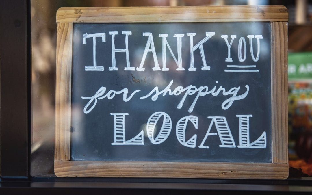 Where to shop local for small business Saturday 2020