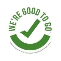 Good to Go Logo - Loch Melfort Hotel