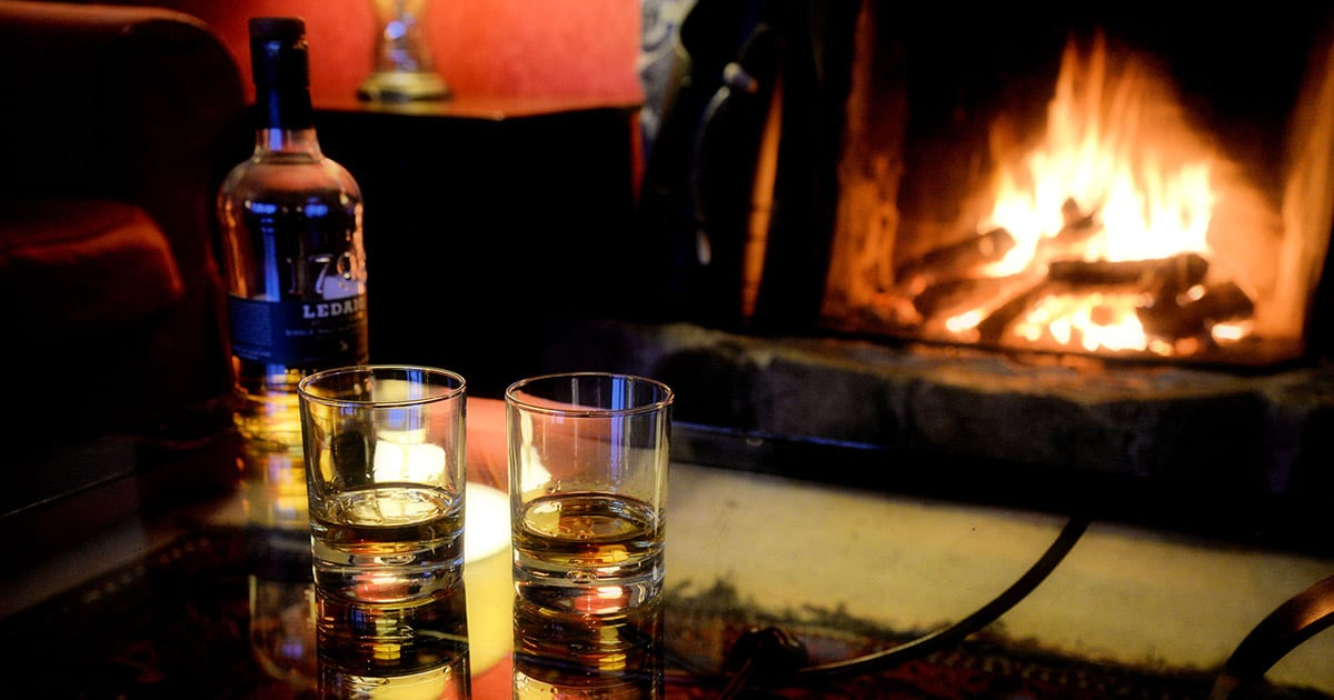 loch melfort hotel oban whisky trail package