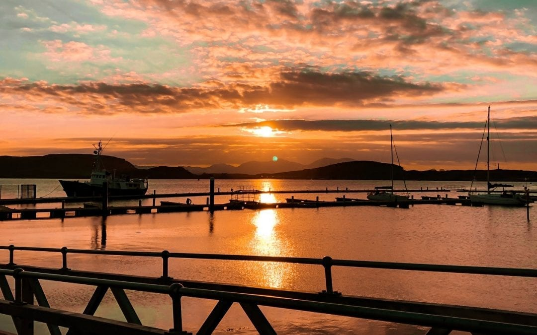 A weekend in Oban – Things to see and do